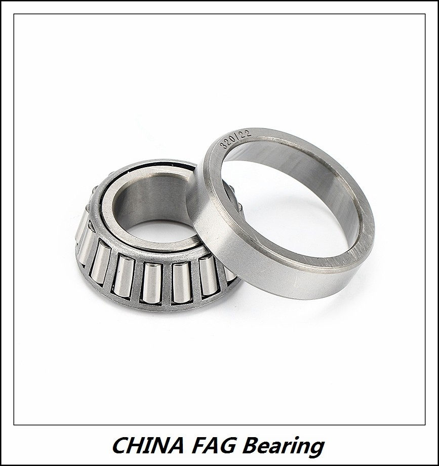 FAG 6224-J20AA-C3 CHINA Bearing 120*215*40