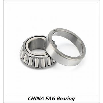 FAG 6309 C3 CHINA Bearing 45×100×25