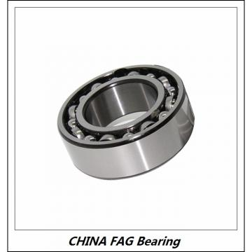 FAG 6305 2ZC3 CHINA Bearing 25*62*17
