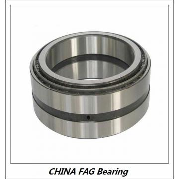 90 mm x 160 mm x 30 mm  90 mm x 160 mm x 30 mm  FAG 6218-2Z CHINA Bearing 90*160*30