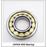 NSK 7208DBCAOP5A JAPAN Bearing 40×80×36