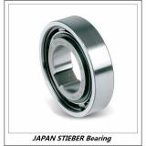 STIEBER CSK20-P-C5 JAPAN Bearing 20*47*19